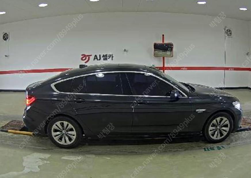 BMW535I GT X드라이브 - 4
