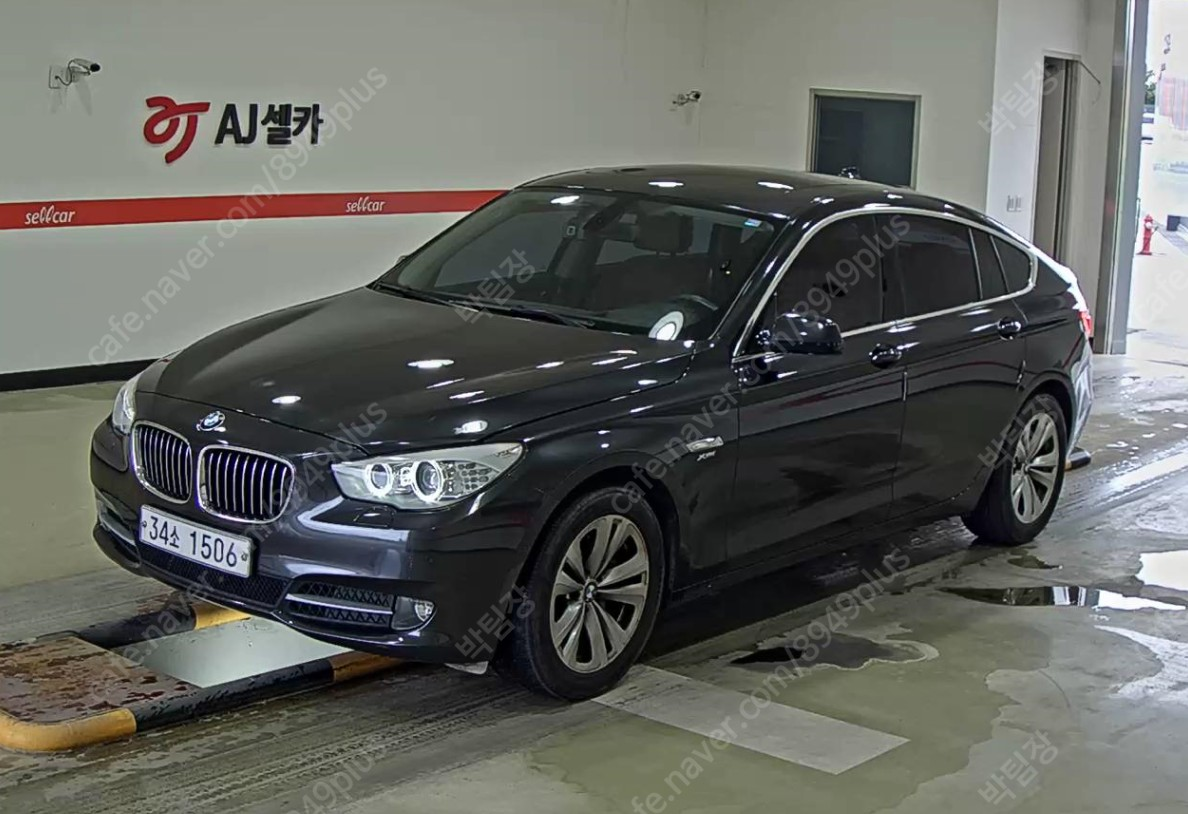 BMW535I GT X드라이브 - 5