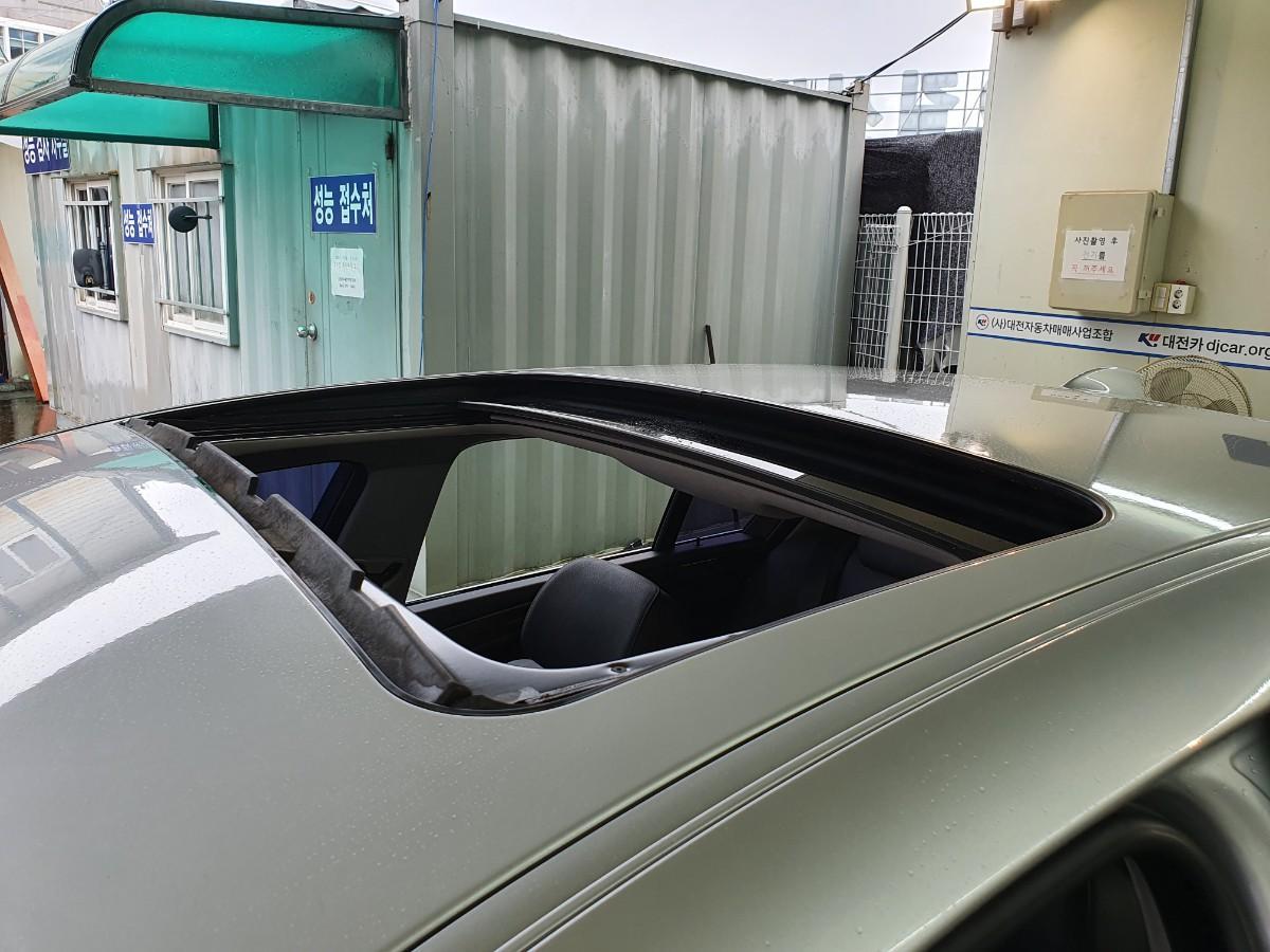 08년식 BMW528i 무사고 162400키로 최저가 대차환영 - 9