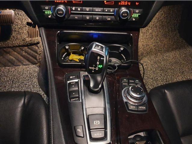 12년식 BMW 520D 최저가 판매 !! - 5
