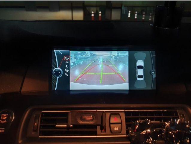 12년식 BMW 520D 최저가 판매 !! - 6