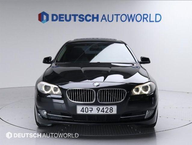 BMW 528I 판매합니다   연료계통수리완료 점화플러그교체완료!! - 0