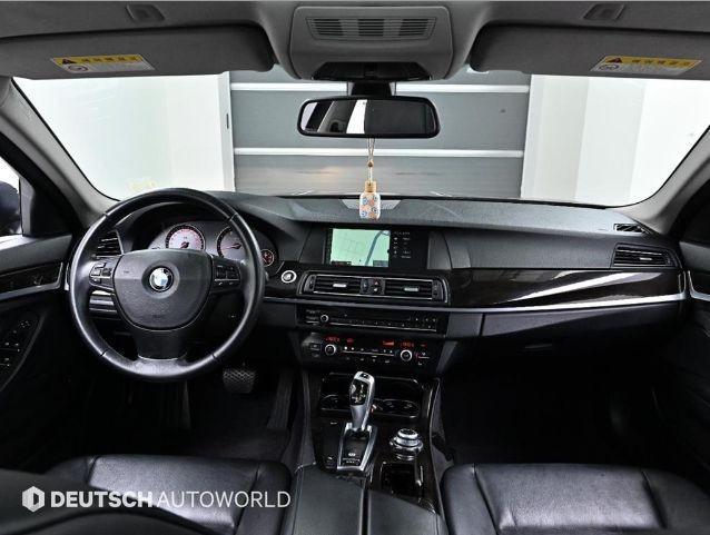 BMW 528I 판매합니다   연료계통수리완료 점화플러그교체완료!! - 2