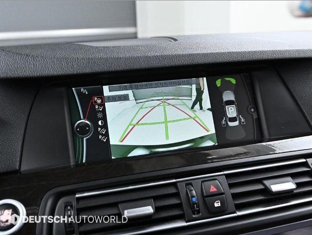 BMW 528I 판매합니다   연료계통수리완료 점화플러그교체완료!! - 7