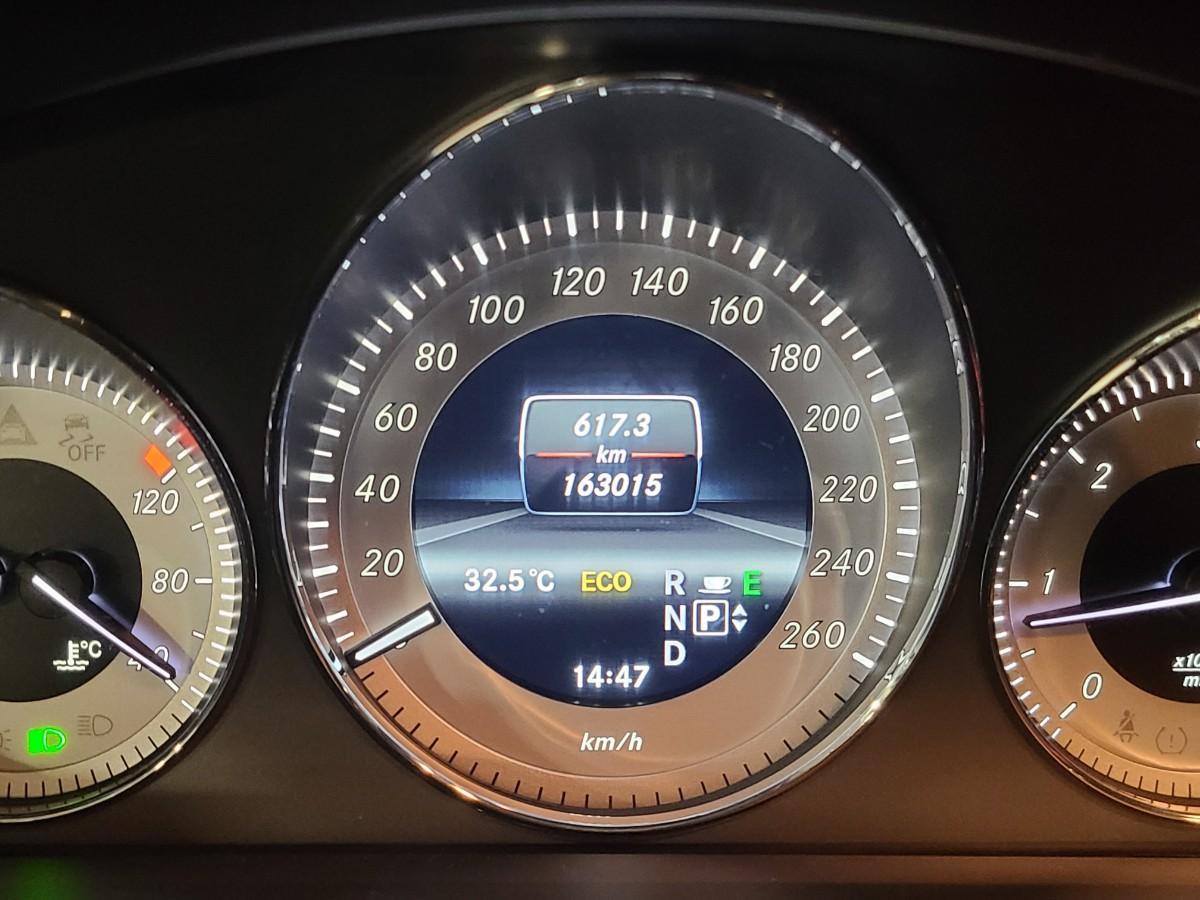 벤츠 GLK 220 프리미엄 - 5