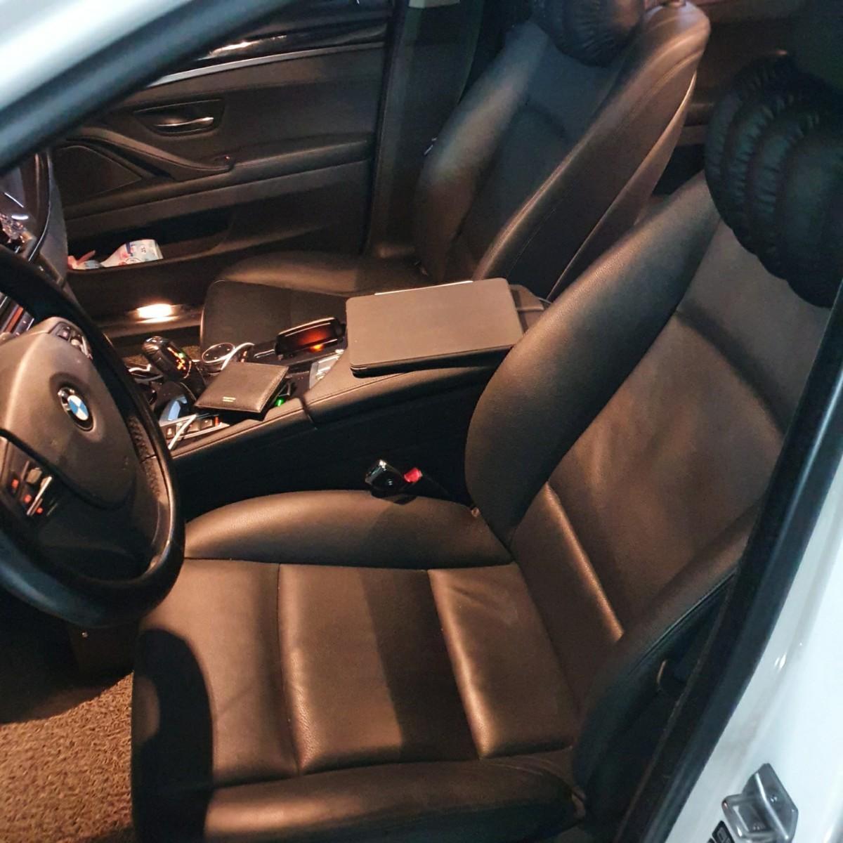 BMW 520d - 7