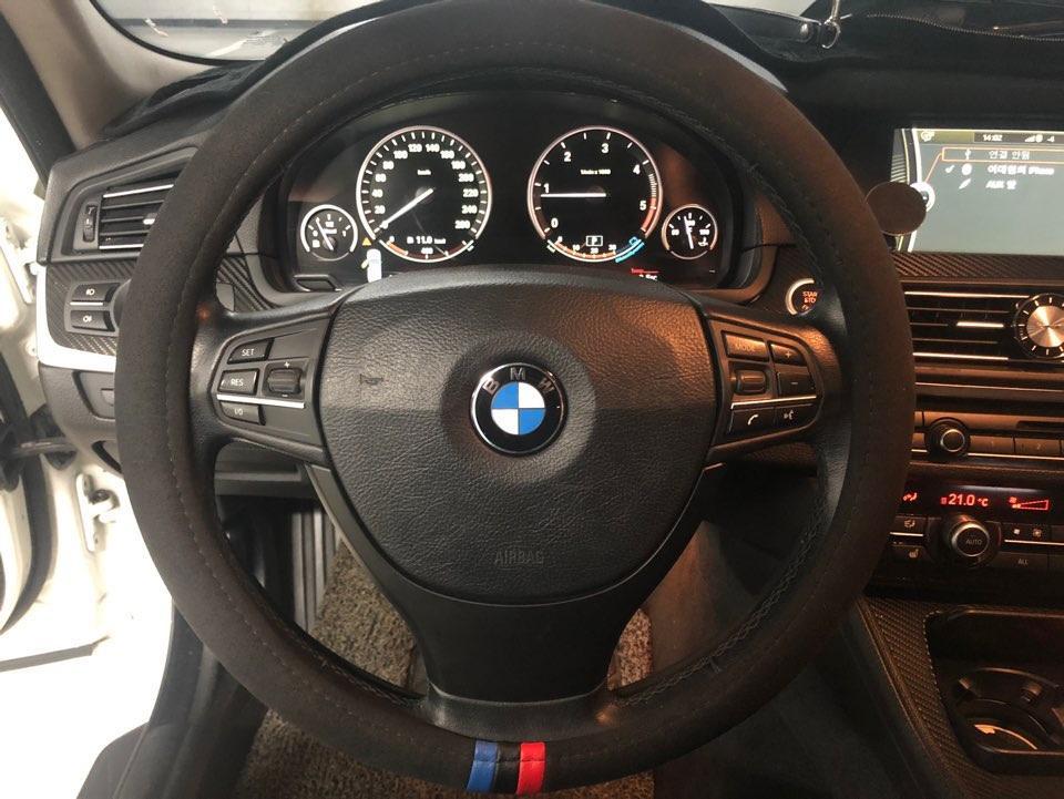 BMW 520D M5풀튜닝차량판매합니다 - 3