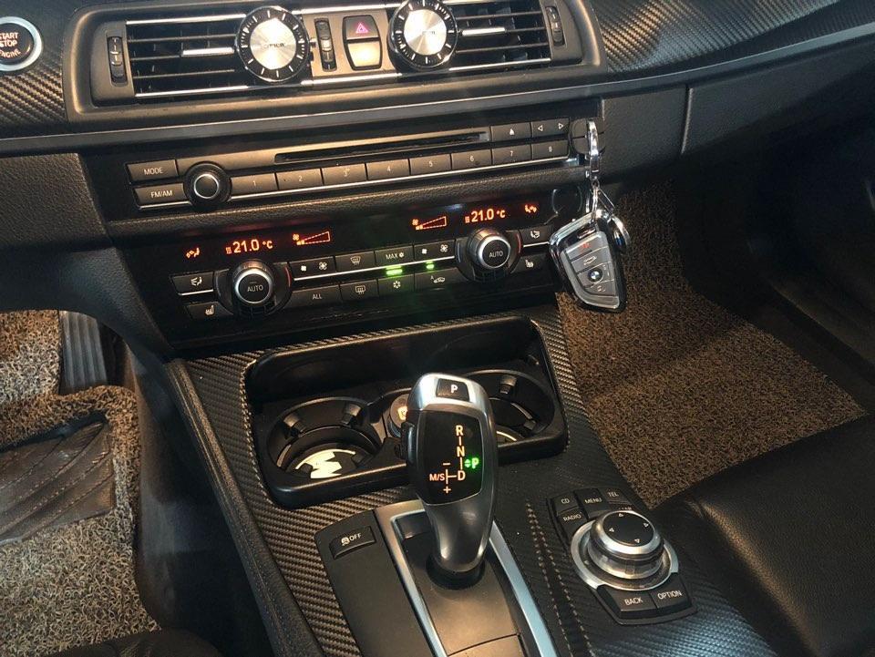 BMW 520D M5풀튜닝차량판매합니다 - 4