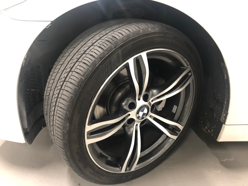 BMW 520D M5풀튜닝차량판매합니다 - 5
