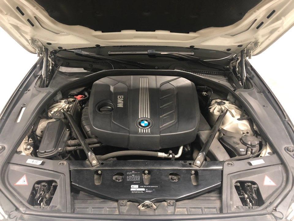BMW 520D M5풀튜닝차량판매합니다 - 6