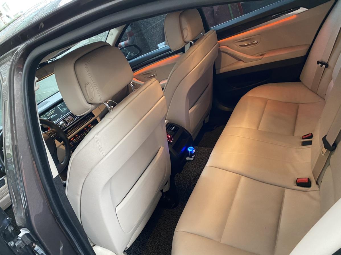 BMW F10 520D 13년식 팝니다 완무 - 7