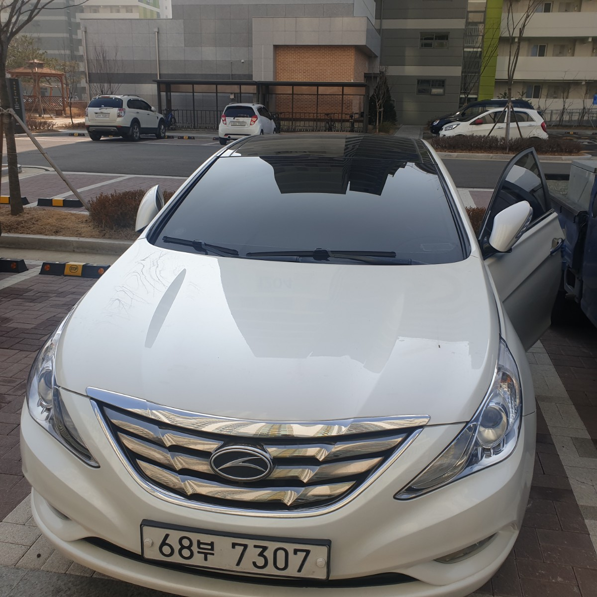 yf자동차 - 1