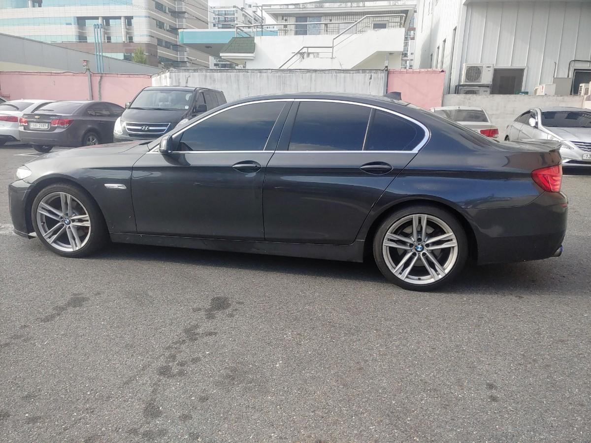 BMW f10 520d 11년식 - 5