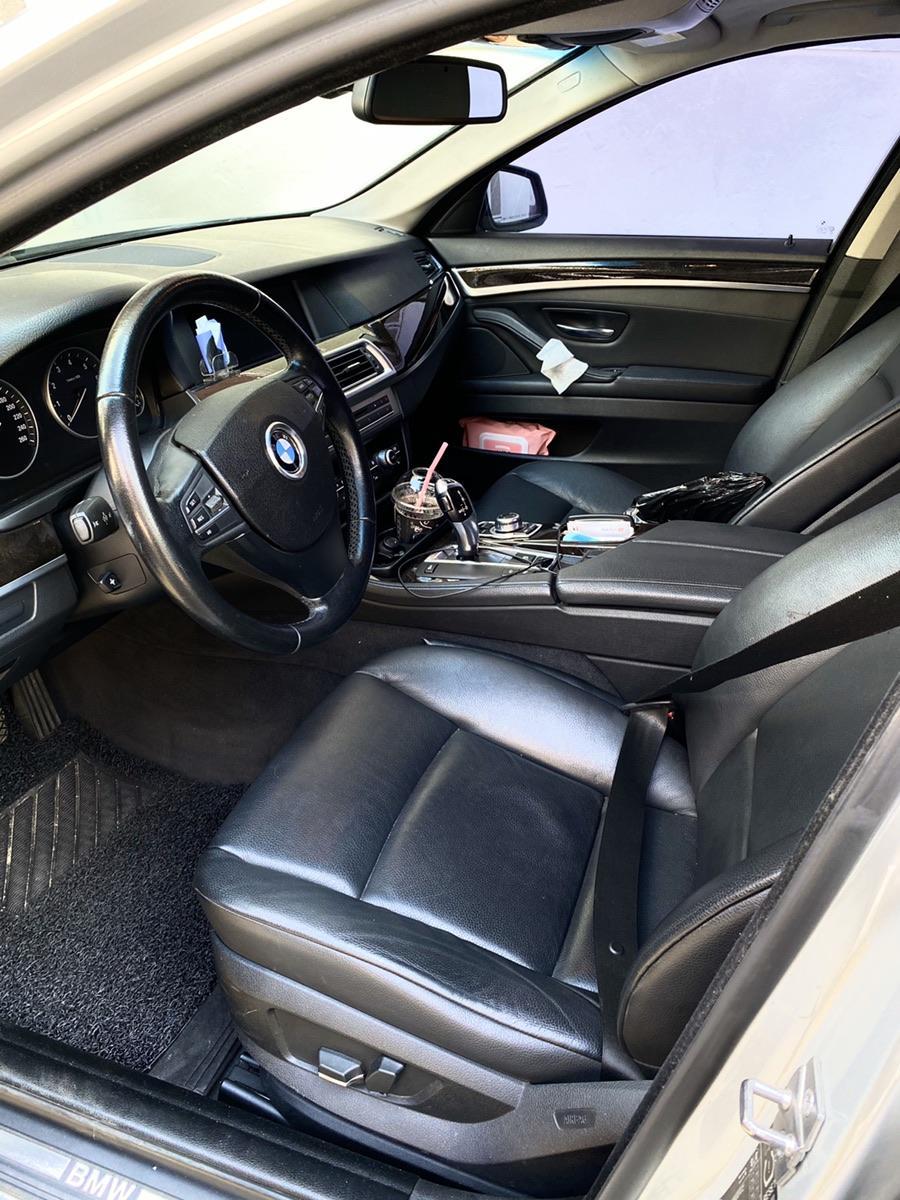 BMW 528i 10년식 20만 헐값에 보냅니다. - 4