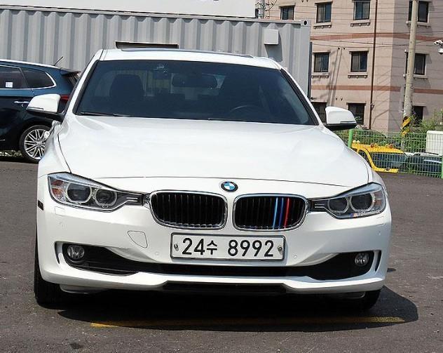BMW3시리즈 320D ED에디션 - 0