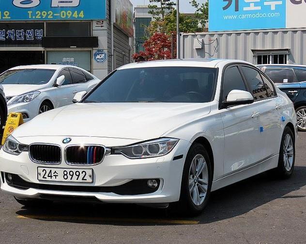 BMW3시리즈 320D ED에디션 - 1