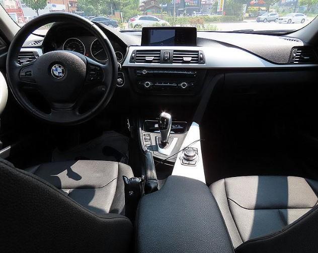 BMW3시리즈 320D ED에디션 - 3