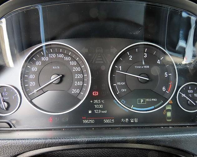 BMW3시리즈 320D ED에디션 - 5
