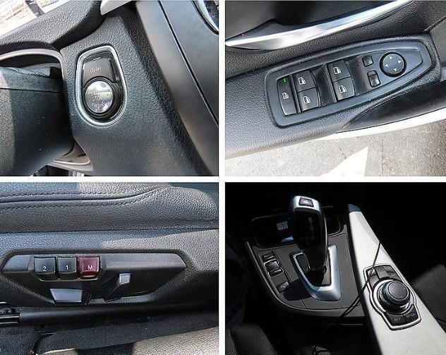BMW3시리즈 320D ED에디션 - 7