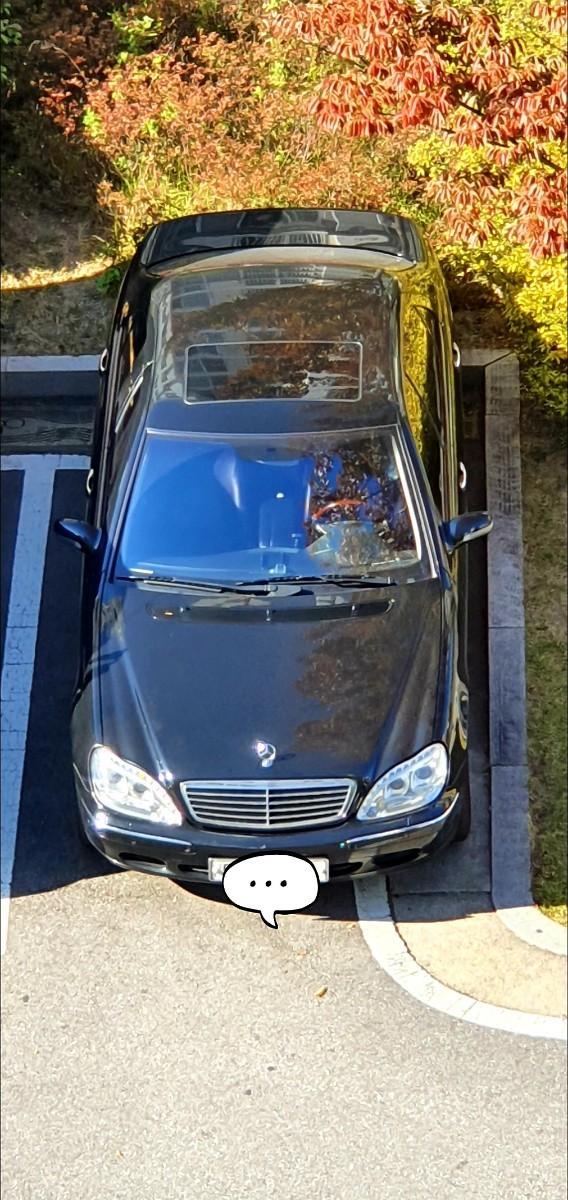 벤츠 S클래스 S500 판매 및 대차  (bmw 아우디 재규어 볼보) - 2