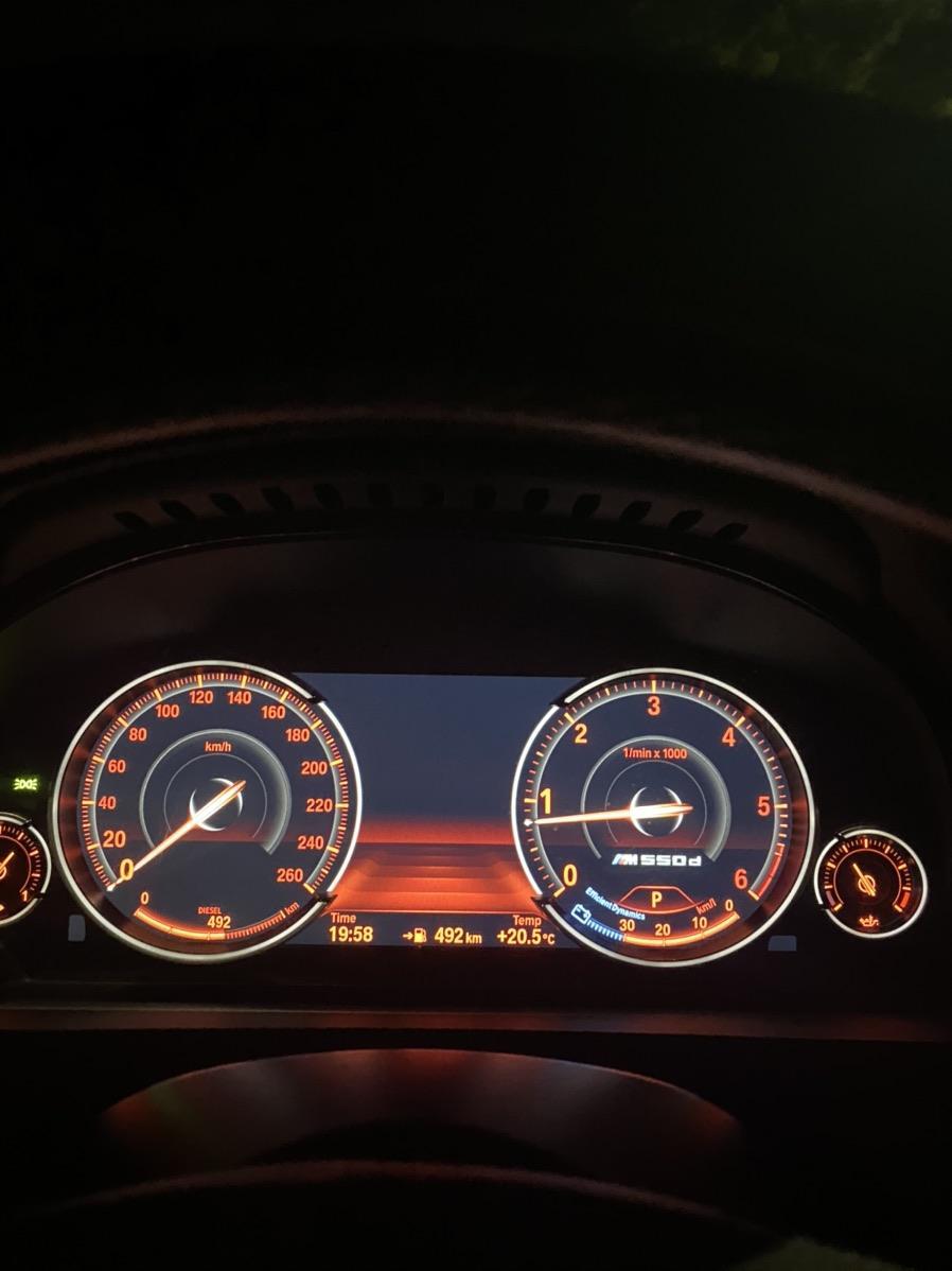 BMW 520d 판매합니다 (550d풀튜닝) - 5
