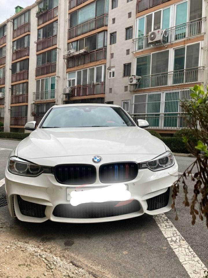 BMW3시리즈 - 1