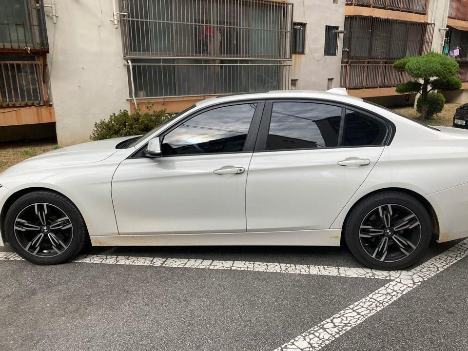 BMW3시리즈 - 4