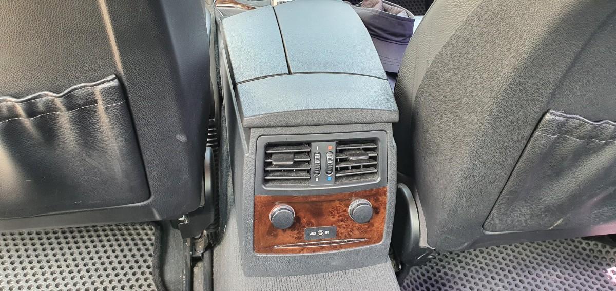 BMW E60 523i - 6