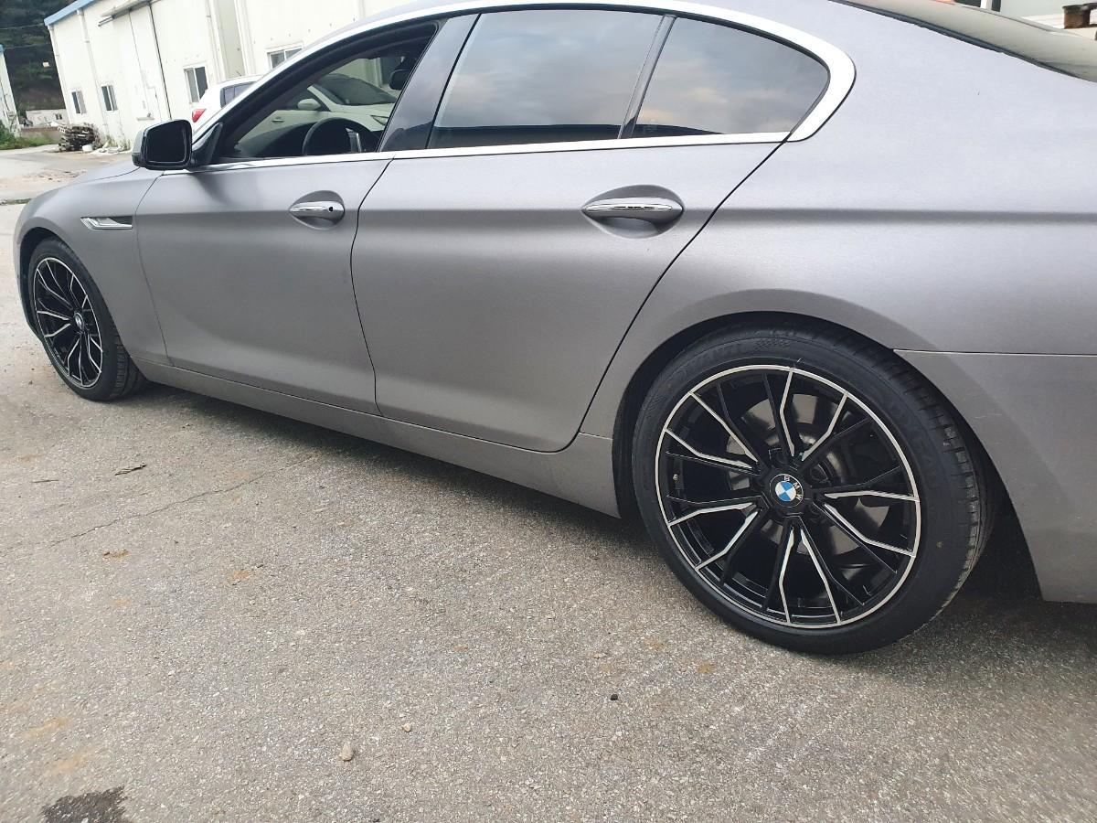 2014년 BMW 640d 3000cc디젤 - 5