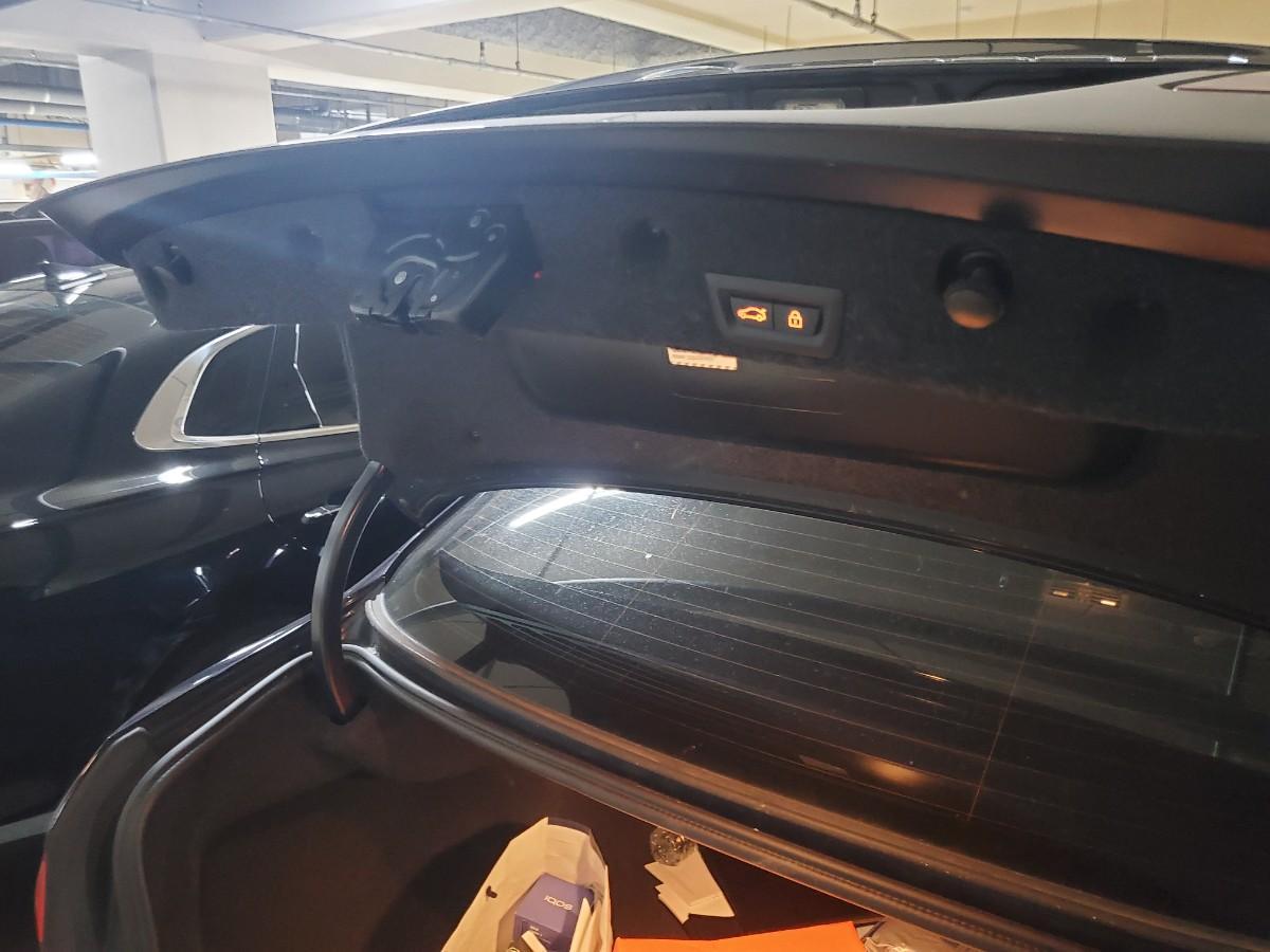 2014 f10 카본블랙 530d msports xdriver - 6