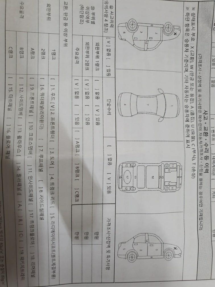 bmw f10 528i 실키식스 - 6