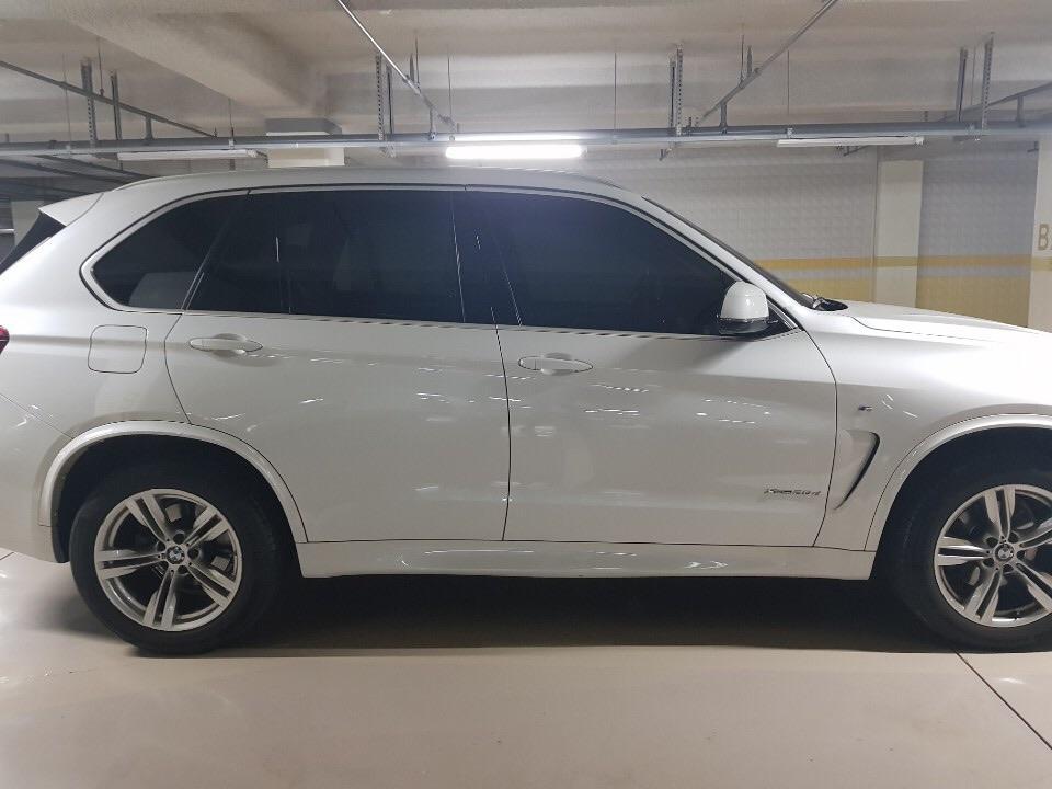 BMWX5 - 2