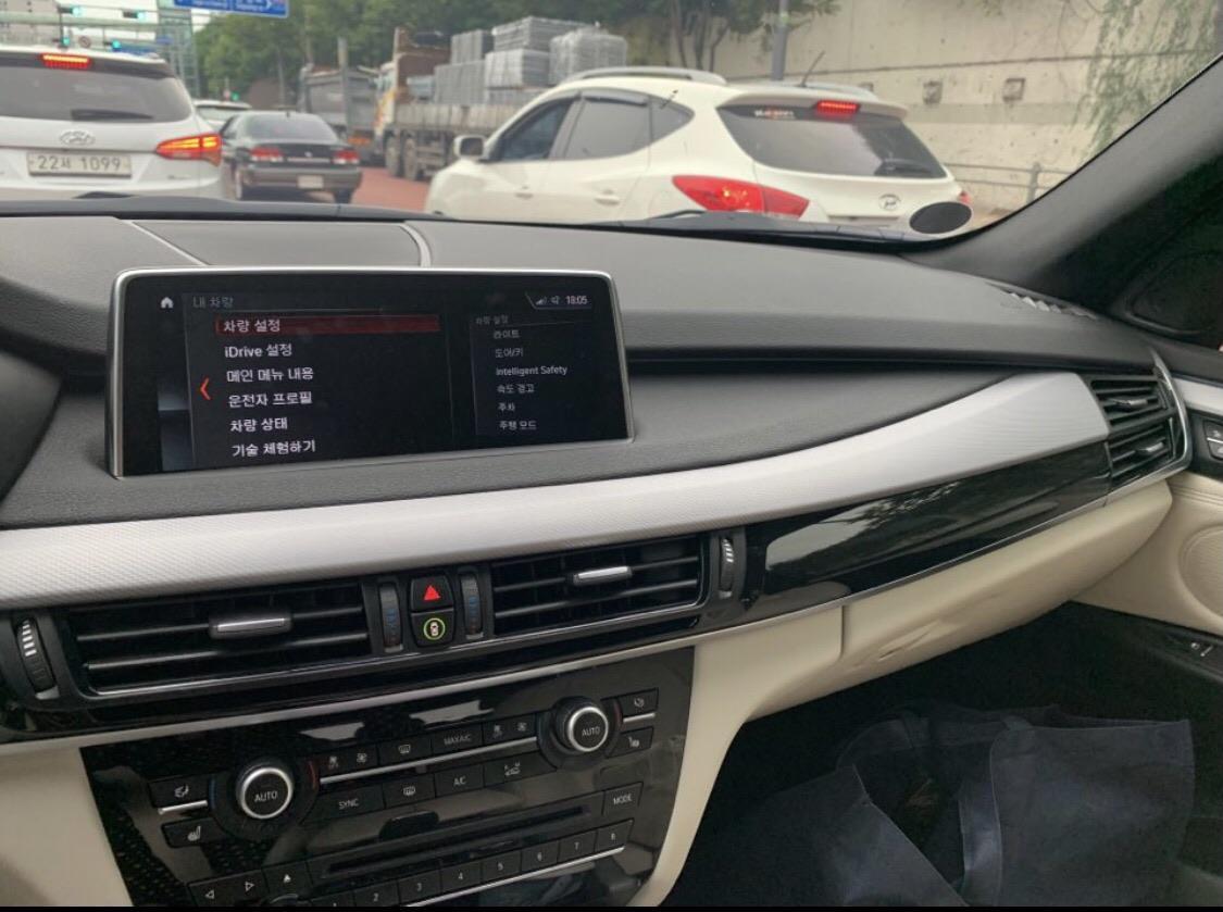 BMWX5 - 3