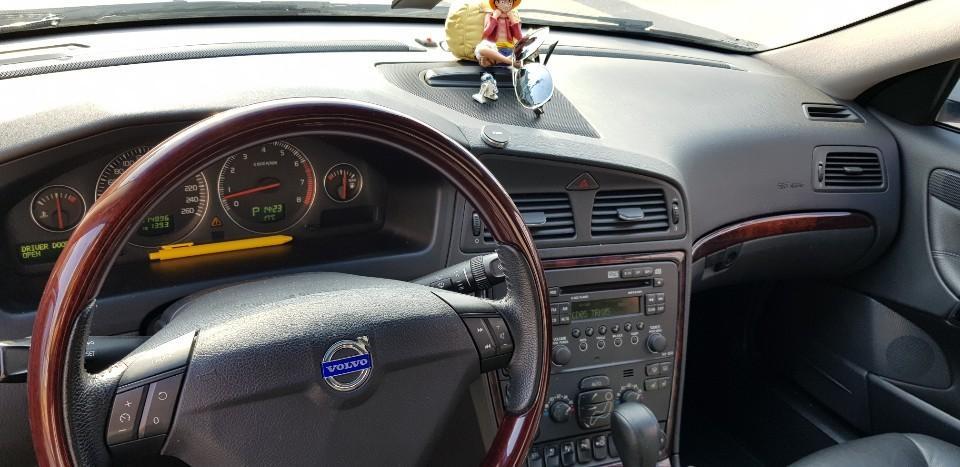 2005 볼보 S60 2.5T AWD - 3