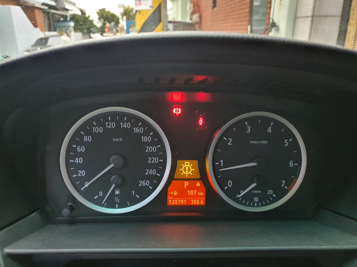 BMW520I(개인) - 4