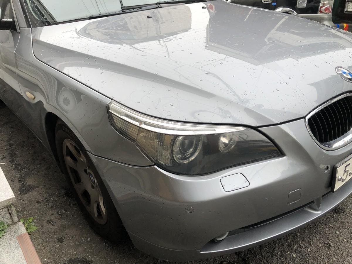 BMW520I(개인) - 6