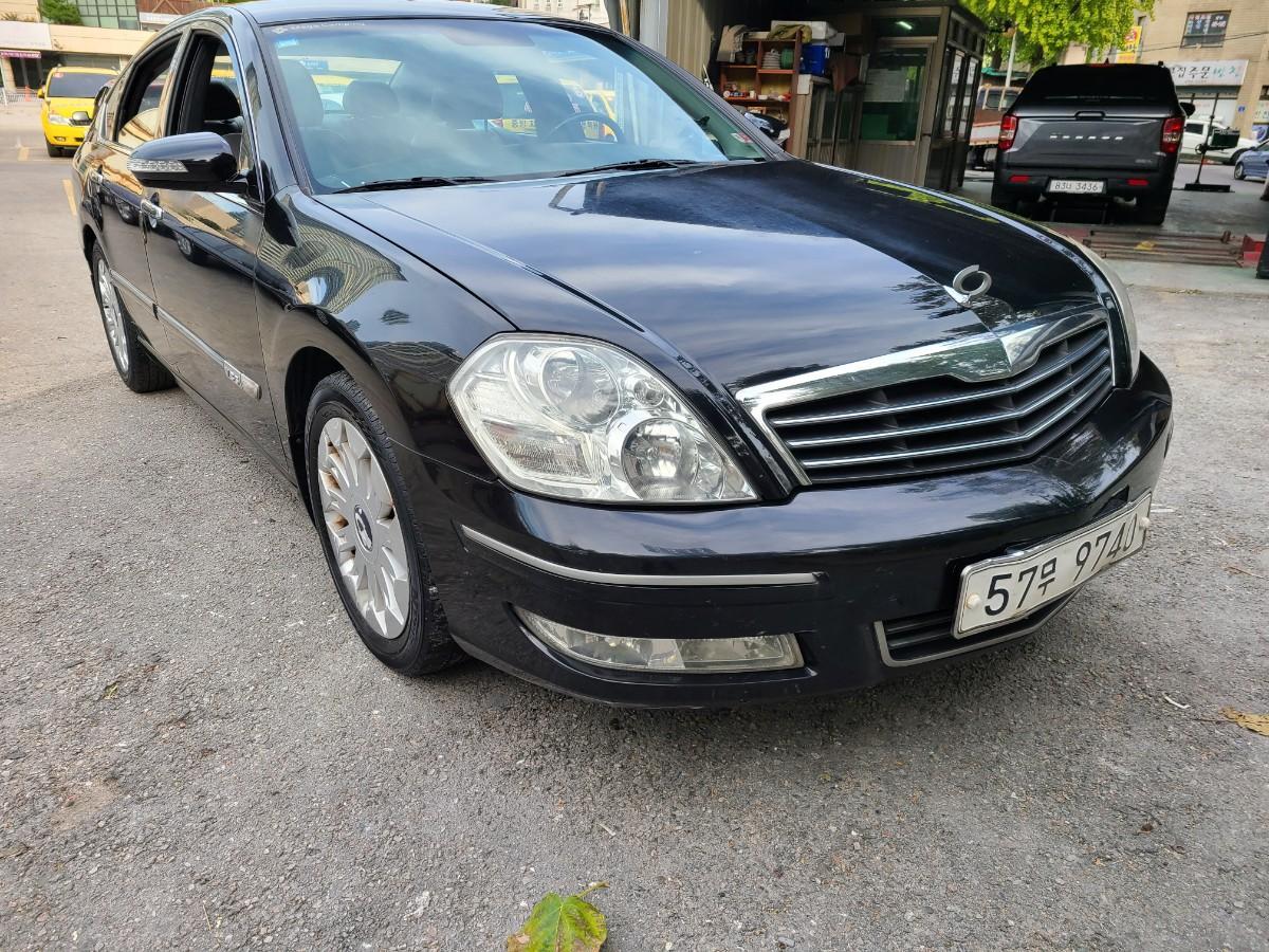 2005년식 sm7 판매 - 3