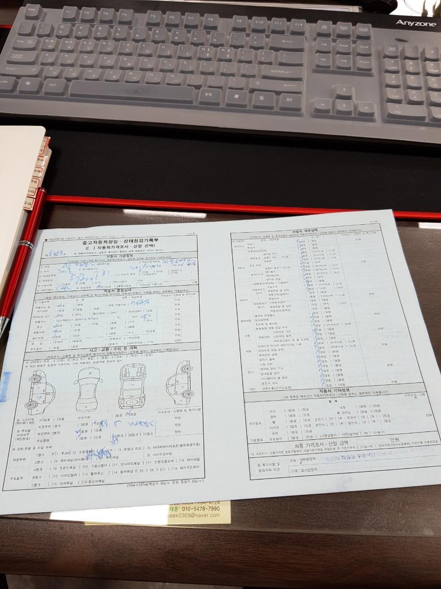 아우디A5 콰트로다이나믹 2.0스포츠팩 - 6