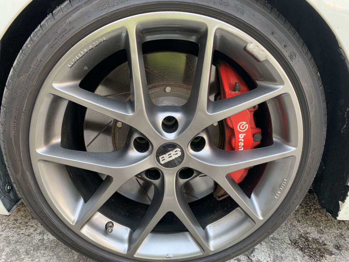 BMW 420D 그란쿠페 - 6