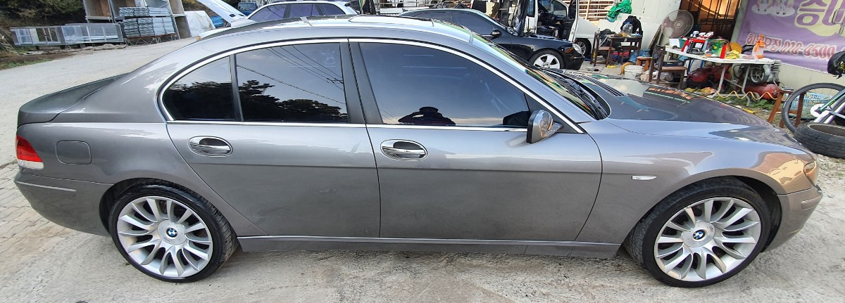 BMW 750i  2007년 750만원 13만km - 4