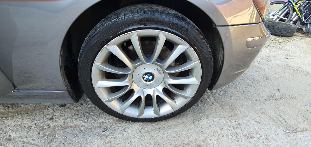 BMW 750i  2007년 750만원 13만km - 5