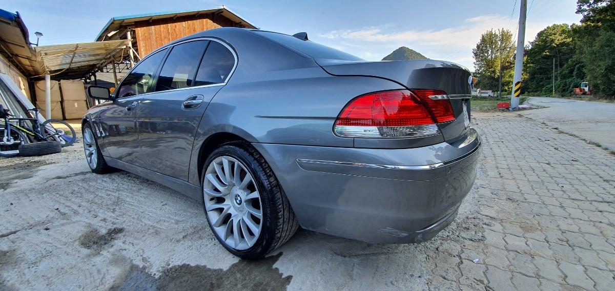 BMW 750i  2007년 750만원 13만km - 7