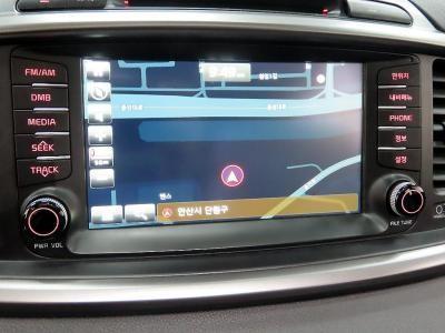 기아 올뉴 소렌토 R2.0 2WD 노블레스스페셜  중고차완무 보험이력0 - 4