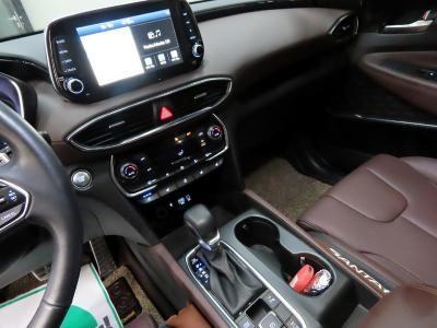 현대 산타페TM R2.0 4WD 인스퍼레이션 중고차 최저가 - 4
