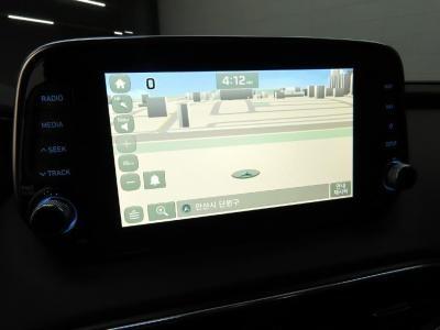 현대 산타페TM R2.0 4WD 인스퍼레이션 중고차 최저가 - 5