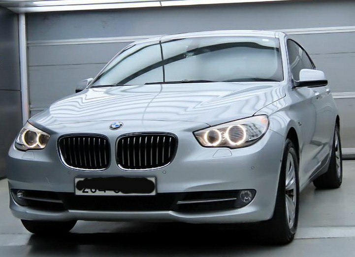 BMW 535i GT X-Drive - 0