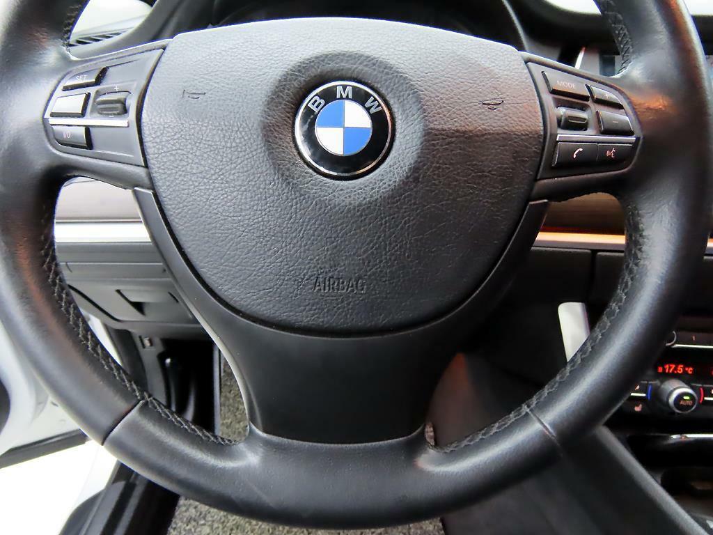 BMW 535i GT X-Drive - 1