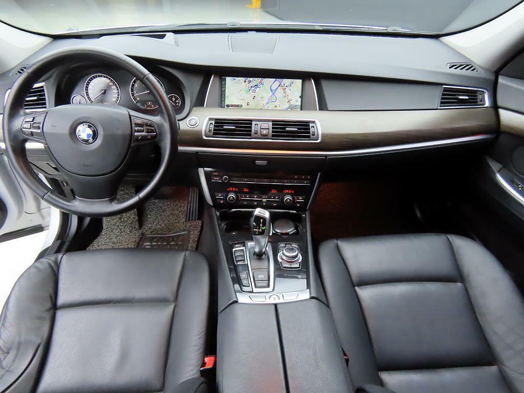 BMW 535i GT X-Drive - 3