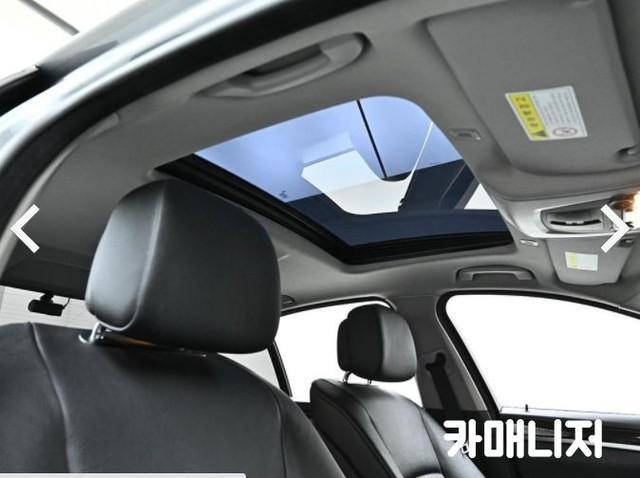 BMW 뉴 5시리즈 520D 세단 - 6