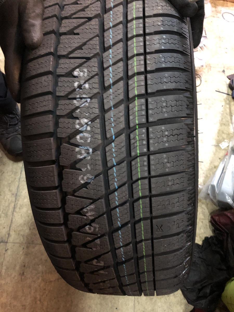GLE 19인치 휠셋 및 윈터 타이어 - 2